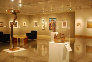 What is the Role of Art Galleries in Promoting Art www.segmation.com