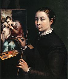 Sofonisba Anguissola