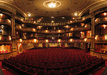 The Most Artistic Theatre Set Designs in History