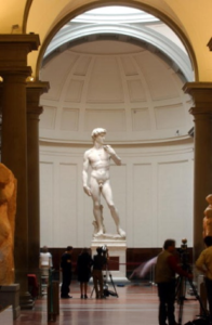 Are there hidden costs in displaying major works of art?