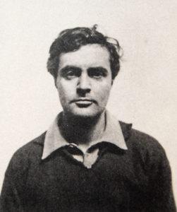 Picture of Amedeo Modigliani