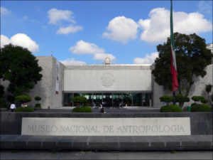 National Museum of Anthropology Licensed-for-reuse image via en.wikipedia.org