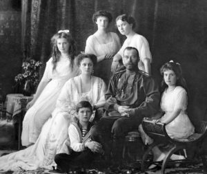 The Romanovs Wikimedia Commons