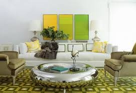 Make Your House a Home with Color Blocking 1