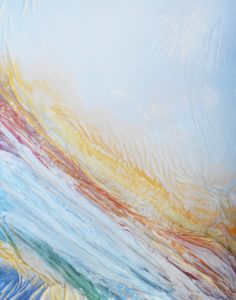 """""""Textured Rainbow"""""""