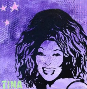 """Tina Turner"""